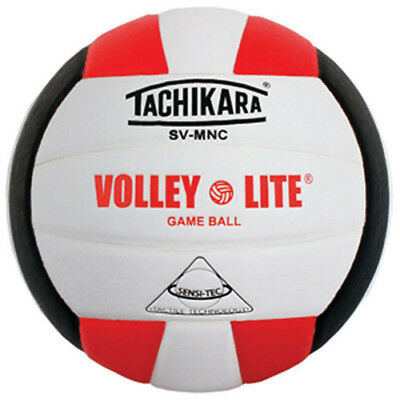 Tachikara SVMNC Volley-Lite  Volleyball