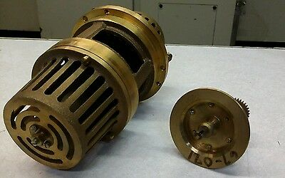 """2"""" Neptune Crest Water Meter Int Set for Gear Train & Measuring Chamber"""