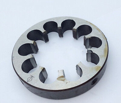 110mm x 6 Metric Right hand Die M110 x 6.0mm Pitch