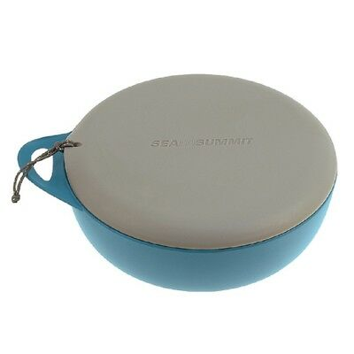 NEW - Sea To Summit Delta Bowl With Lid