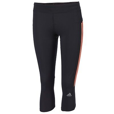 NEW - adidas Women's Response 3/4 Tights