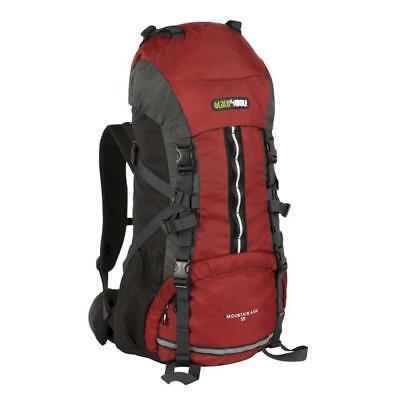 NEW - Black Wolf Mountain Ash Hiking Pack