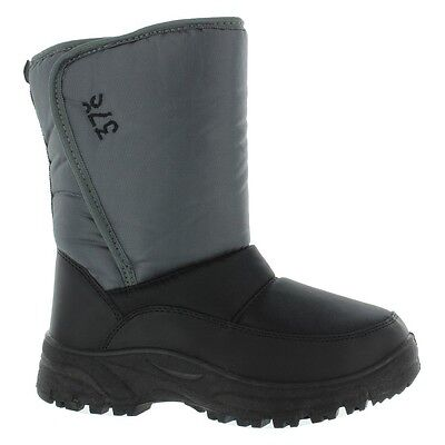 NEW - 37 Degrees South Men's Buller Snow Boots