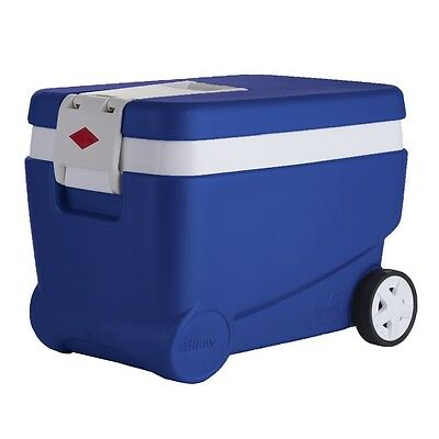 NEW - Willow Wheeled Cooler