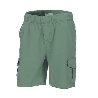 NEW - Cape Kid's Melvilles Technical Cargo Shorts