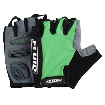 NEW - Fluid Clutch Cycling Gloves