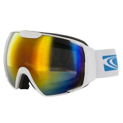 NEW - Carve Platinum Revo Goggles