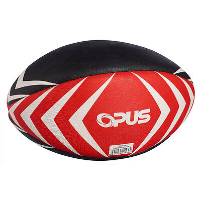 NEW - Opus Rugby Ball