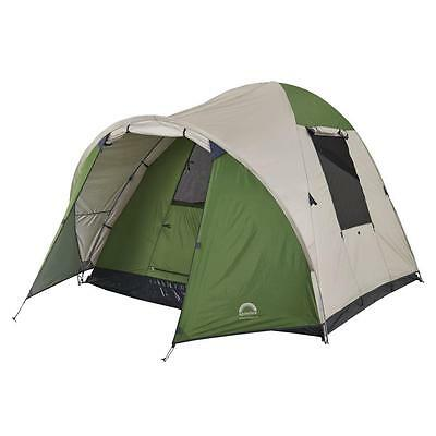 NEW - Spinifex Shoalhaven 4 Person Tent