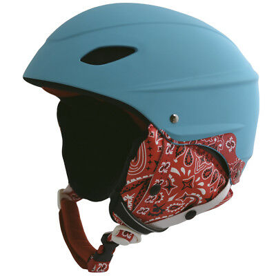NEW - Denali Kids' Grom Snow Helmet