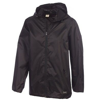 NEW - Cape Adult's Pack It Rain Jacket