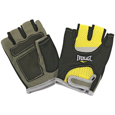 NEW - Everlast Fitness Gloves