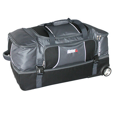 NEW - Denali Voyager Rolling Travel Bag