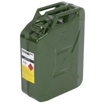NEW - Dune Jerry Can