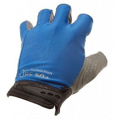 NEW - Solution Eclipse Adjustable Cuff Gloves