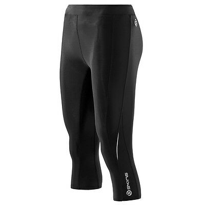 NEW - Skins Women's Bio A200 Capri Tights
