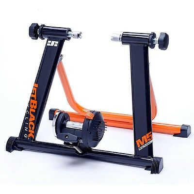 NEW - JetBlack M5 Magnetic Trainer With App