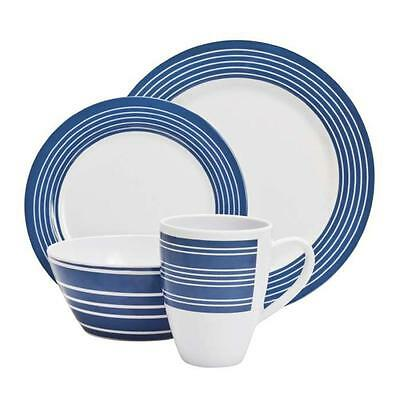 NEW - Campfire 16 Piece Melamine Set