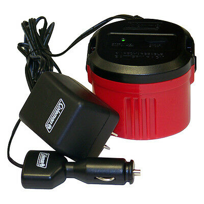 NEW - Coleman CPX 6 Rechargeable Cartridge