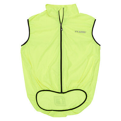 NEW - Fluid Adult's See Me Cycling Vest