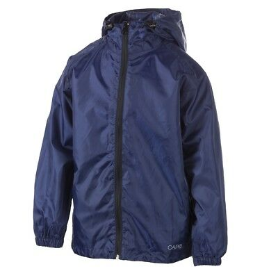 NEW - Cape Kid's Pack It Jacket