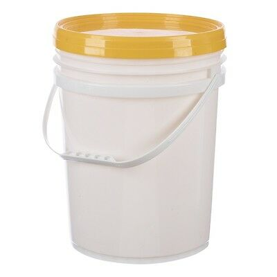 NEW - Mojiko Bucket With Lid