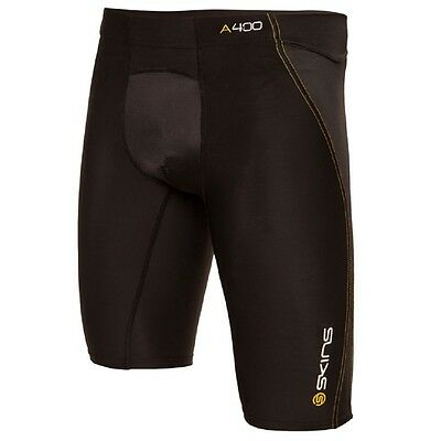 NEW - Skins Men's Bio A400 Half Tights
