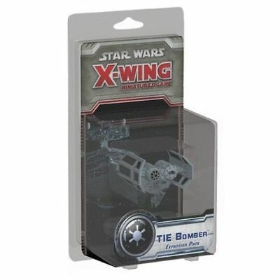 Star Wars - X-Wing - TIE Bomber- Brand New!