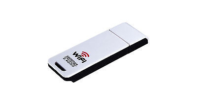 5GHz Dual Band Wireless Adapter Wifi USB LAN Adaptor Network 300Mbps Dongle