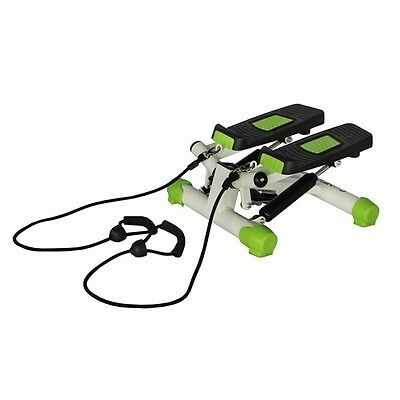 Confidence Twist Stepper with Bungee Cords Stair Climber