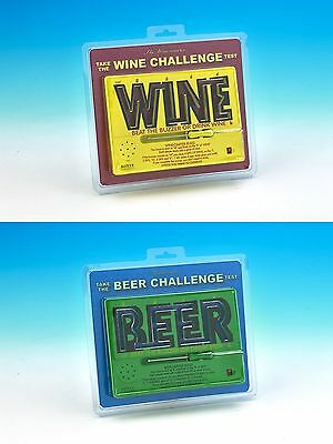 Adult Wine Or Beer Ometer Steady Hand Beat The Buzzer Drinking  Party Game