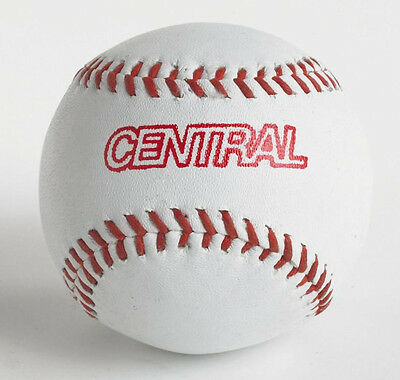 New Centeral Baseball Sports Outdoor Practice/match Play Standard Rounders Ball