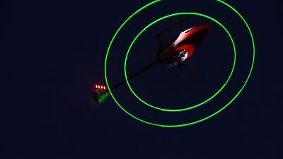 Blade Night 230 S BNF BLH1550EU - RC-Helicopter 536mm Rotordurchmesser