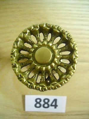 Antique Victorian Knob Drawer Pull
