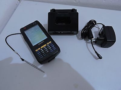 Bluebird Pidion BIP-6000 A Handheld Computer Scanner with cradle