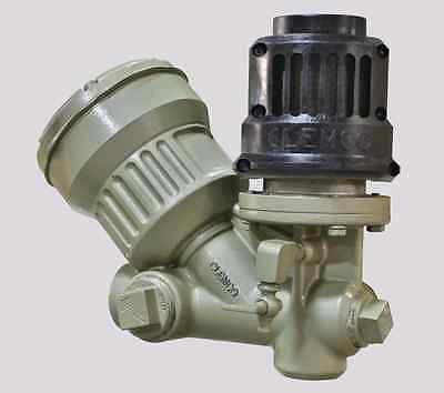 Clemco Millennium Inlet/Outlet Valve 21336