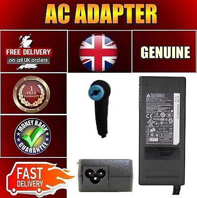 New Delta Acer Aspire V3-571G 90W Laptop Ac Adapter Charger Power Supply