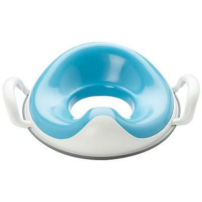 Prince Lionheart Toilet Trainer Seat with Handles Nursery WeePOD Kids Child Blue