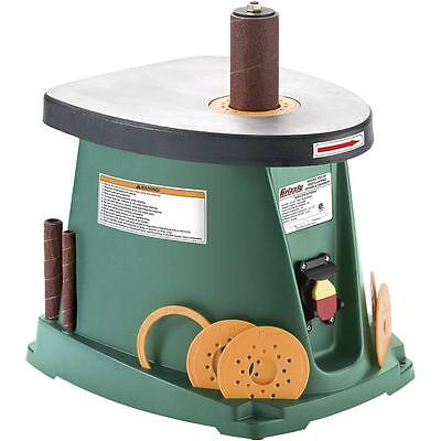 G0739 Grizzly Oscillating Spindle Sander