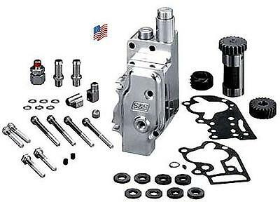 S&S Cycle Billet Oil Pump Kit 31-6203
