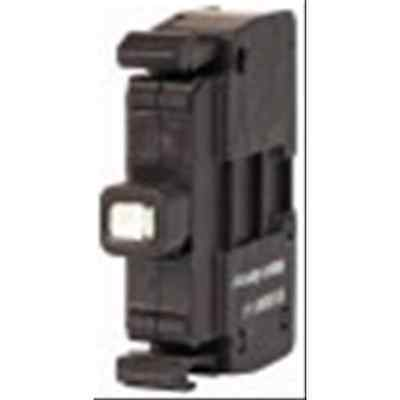 216576 Eaton Industries S. R.l M22-cled230-r LED 85-264vac Ro Sso Front.c-c