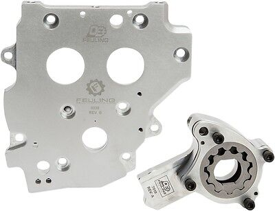 Feuling 7080 OE+ Oil Pump/Cam Plate Kits