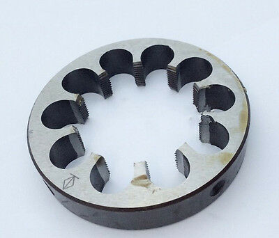 110mm x 4 Metric Right hand Die M110 x 4.0mm Pitch