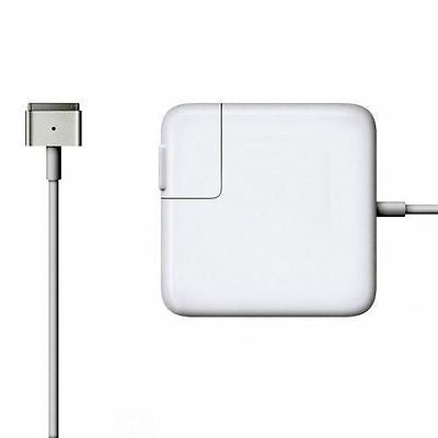 NEW Genuine Apple MagSafe 2 A1436 45W Power Adapter For MacBook Air Retina