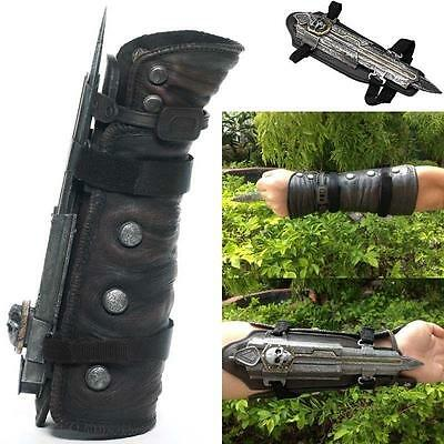 Asiassisn's Creed 4 Black Flag Hidden Blade Auditore Gauntlet Game New A