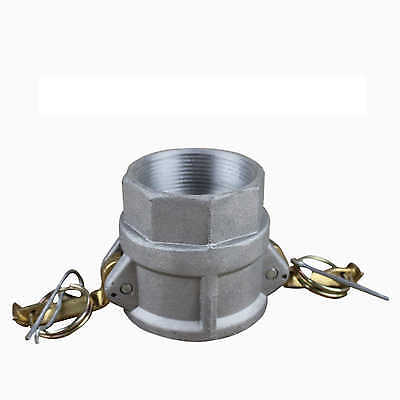 Camlock Coupling Water to Female Thread 50mm Type D Cam Lock Coupling Water