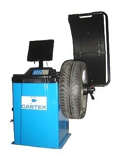 Motorised Wheel Balancer  (Our Prices Include The Vat & Direct Delivery To You)