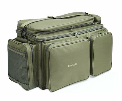 Trakker NEW Carp Fishing NXG Front Barrow Bag - 204920