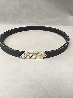 Genuine Drive Belt/v-Belt For Piaggio Beverly 125 Rst 4T 4V Ie E3 (05-15)-842009