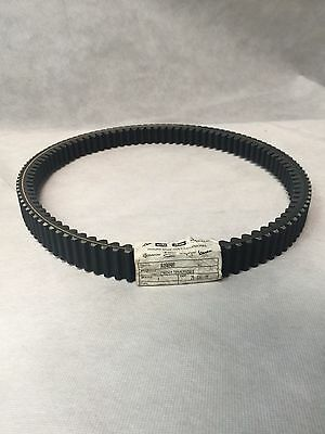 Genuine Drive Belt/v-Belt For Piaggio Mp3 500 Rl Sport Business (07-15) - 849090